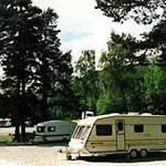 Aviemore Mountain Resort Caravan Park CLOSED 2005