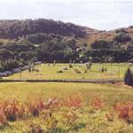Crunachy Caravan and Camping Site - CLOSED