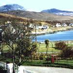 Isle of Jura Hotel Camping