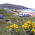 Kintra Farm Campsite Islay
