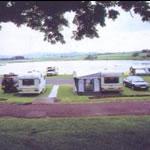 Kirk Loch Caravan and Camping Site