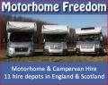 Motorhome Freedom
