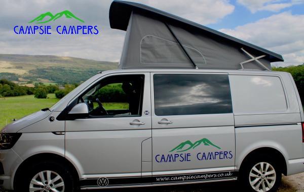 Campsie Campers Image