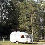 Scone Palace Camping and Caravanning Club Site
