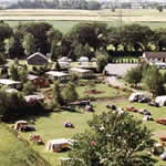 Witches Craig Caravan and Camping Site